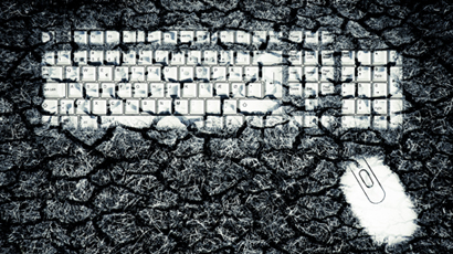 E-waste Tragedy